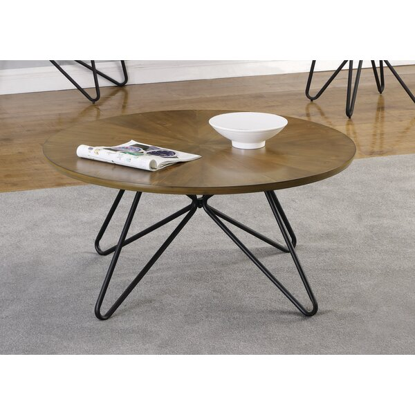 Celise Coffee Table by Foundry Select Foundry Select