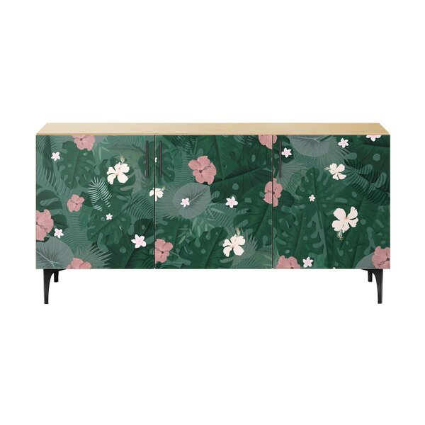 Harpswell Sideboard By Bay Isle Home Best #1