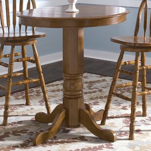 Acadian Pub Table By Alcott Hill