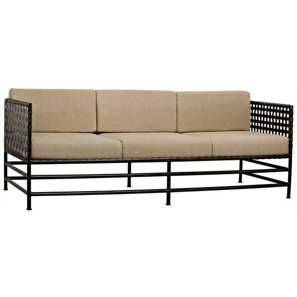 Bartolome Sofa by Noir