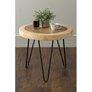 Shop For Polizzil End Table By Union Rustic