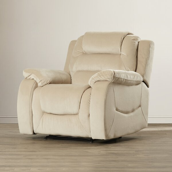 Staas Manual Recliner [Red Barrel Studio]