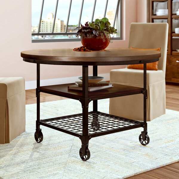 Cayenne Dining Table by Trent Austin Design