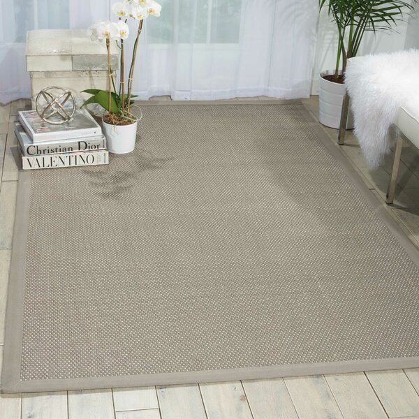 Seacor Sandpiper Indoor/Outdoor Area Rug by Breakwater Bay