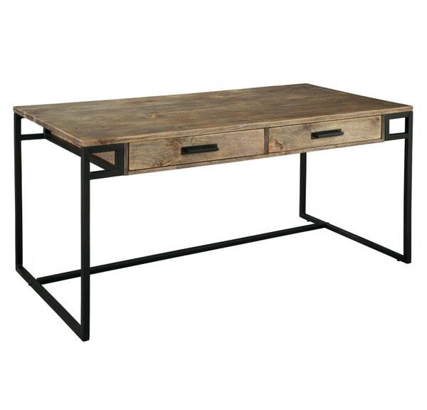 Boligee Desk by Union Rustic