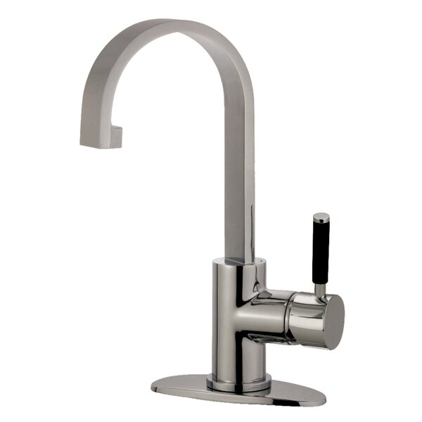 Fauceture Kaiser 1 or 3 Hole Bathroom Faucet with Drain Assembly