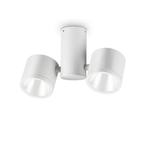 Wingard 2-Light LED Ceiling Spotlight Ebern Designs Finish: