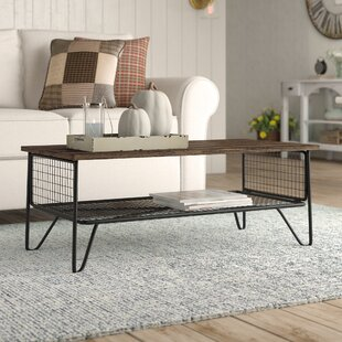 Affordable Odile Coffee Table By Laurel Foundry Modern Farmhouse