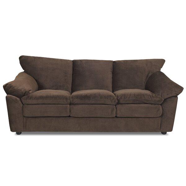 Stevenage Sleeper Sofa by Winston Porter