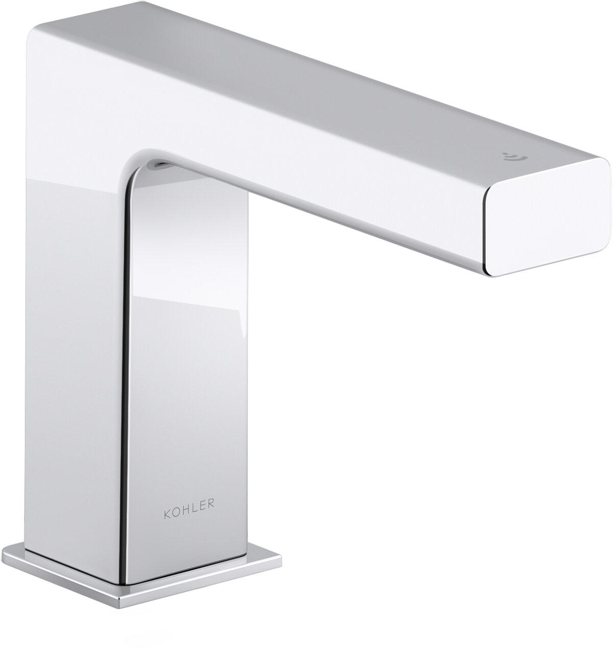 Kohler Strayt Touchless Bathroom Sink