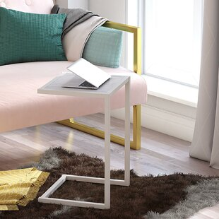 Best Reviews Scarlett End Table By CosmoLiving by Cosmopolitan