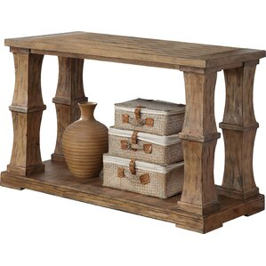 Beachcrest Home Arizona Console Table Image