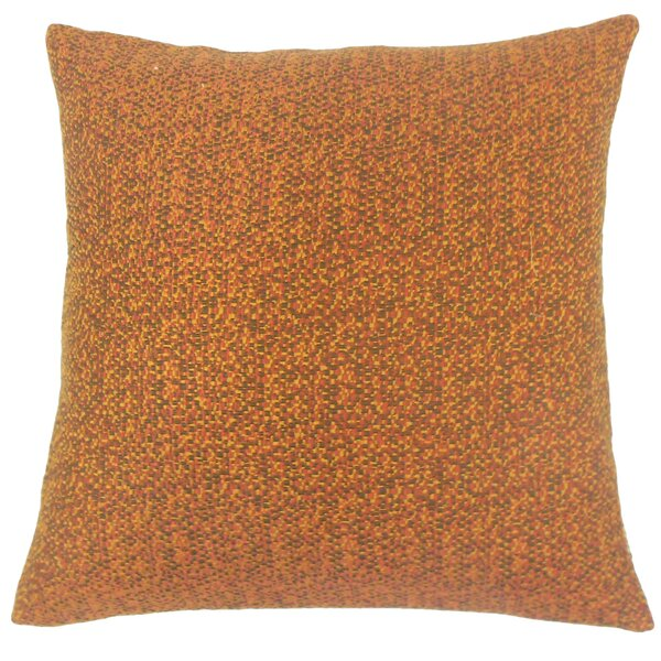 Emanuel Woven Floor Pillow by Corrigan Studio