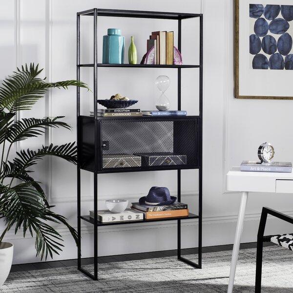 Adora Etagere Bookcase By Williston Forge