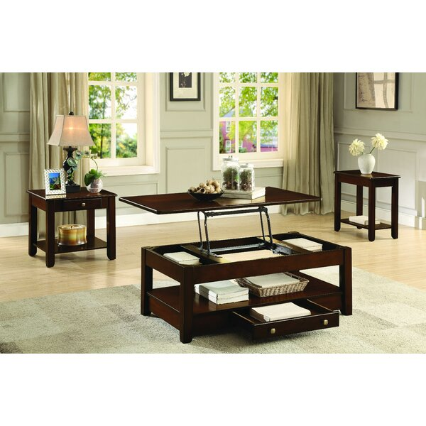 Medora Lift Top Coffee Table by Darby Home Co Darby Home Co