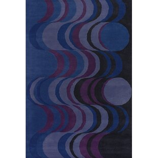 Reviews Aurigae Rug By Ebern Designs