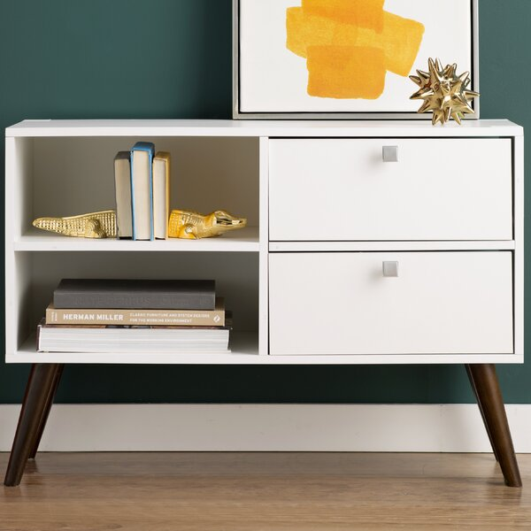 Carneal TV Stand For TVs Up To 32 Inches By Langley Street™