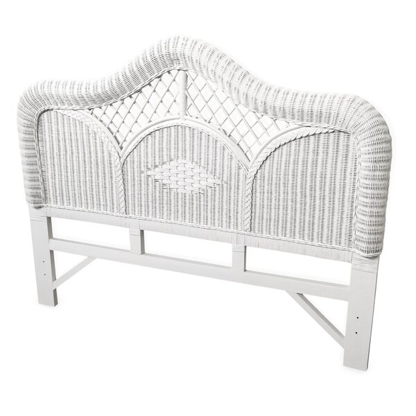 Cleary Panel Headboard by Rosecliff Heights