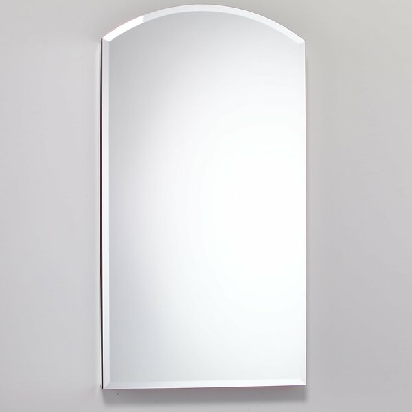 M Series 15.25 x 43.38 Recessed Medicine Cabinet by Robern