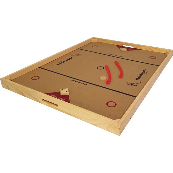 Nok-Hockey Large Game Board by Carrom
