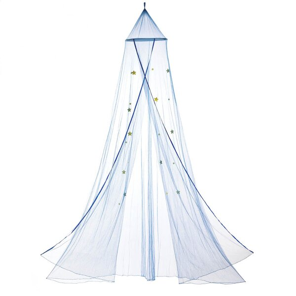 Bed Canopy by Zingz & Thingz