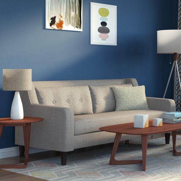 Ponderosa Mid Century Sofa by Langley Street