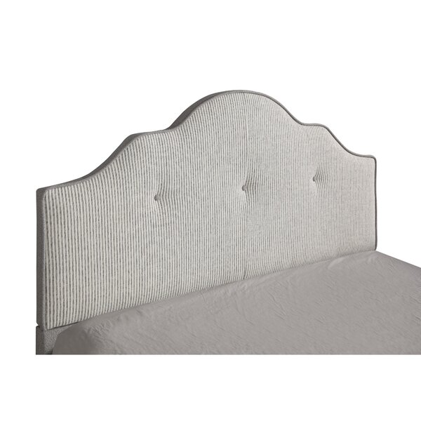 Winifred Upholstered Standard Bed by Winston Porter