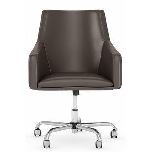 Kirchoff Mid Back Ergonomic Task Chair