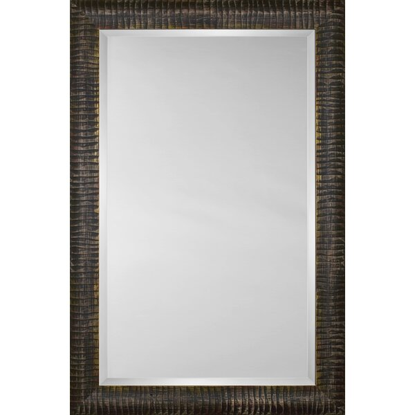 Mirror Style 81171 - Espresso Caterpillar by Mirror Image Home