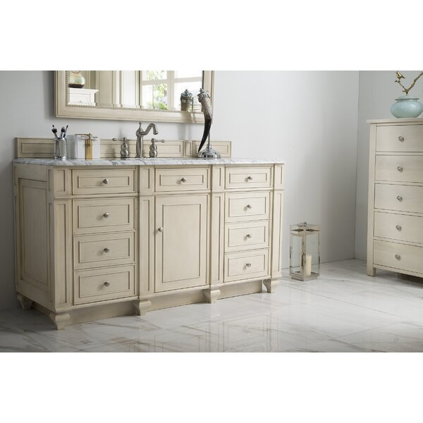 Lambrecht 60 Single Bathroom Vanity Set by Alcott Hill