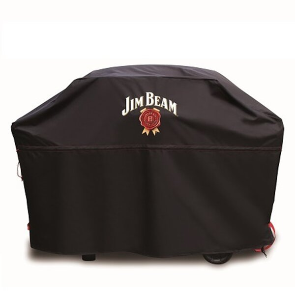 Grill Cover - Fits up to 70 by Jim Beam