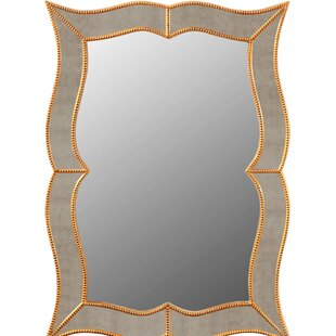 Galaxy Home Decoration Laura Accent Wall Mirror