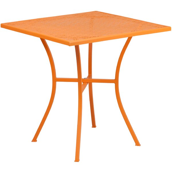 Lilliam Bistro Table by Zipcode Design