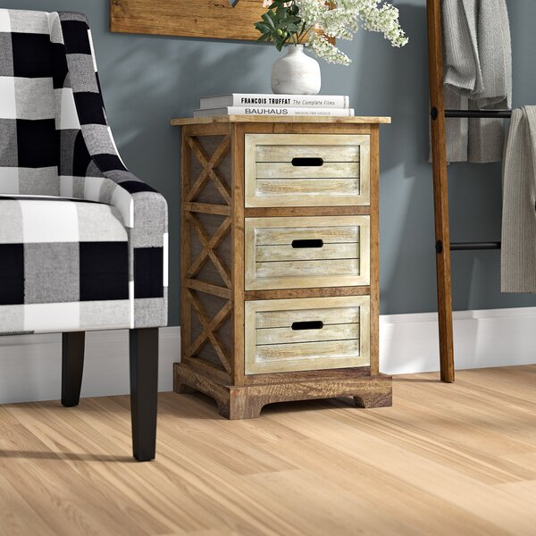 Bartouille Topher Chest by Laurel Foundry Modern Farmhouse