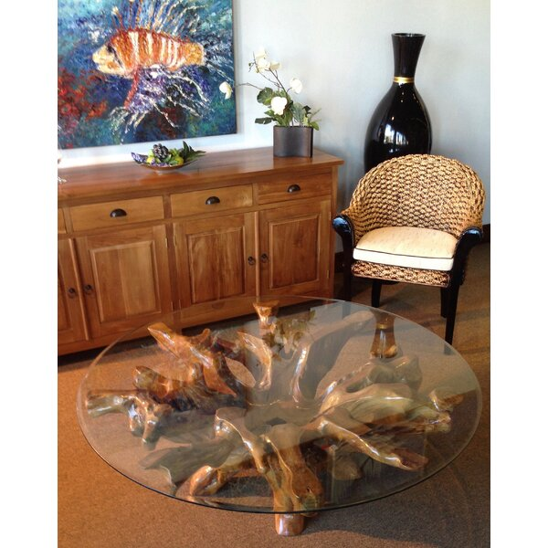 Coffee Table by Chic Teak