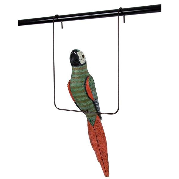 Palisade Ceiling Fan Parrot Accessory by Fanimation