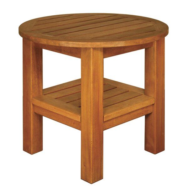 Whitton Side Table by Highland Dunes