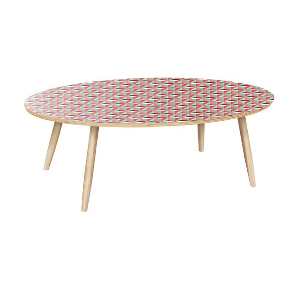 Lille Coffee Table By Brayden Studio