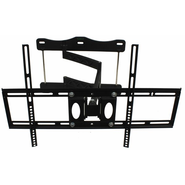 Full Motion Articulating Wall Mount for 32-60 LED/LCD Screen by Arrowmounts