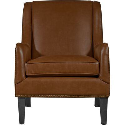Leather Armchair img