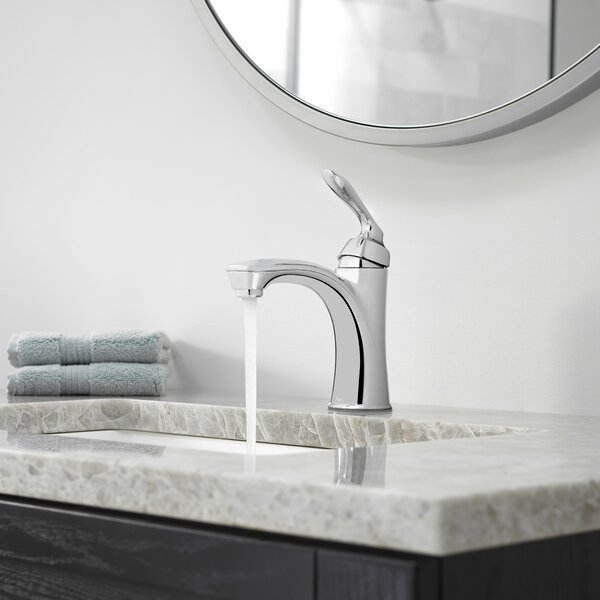 Avalon Single Hole Bathroom Faucet With Drain Assembly By Pfister
