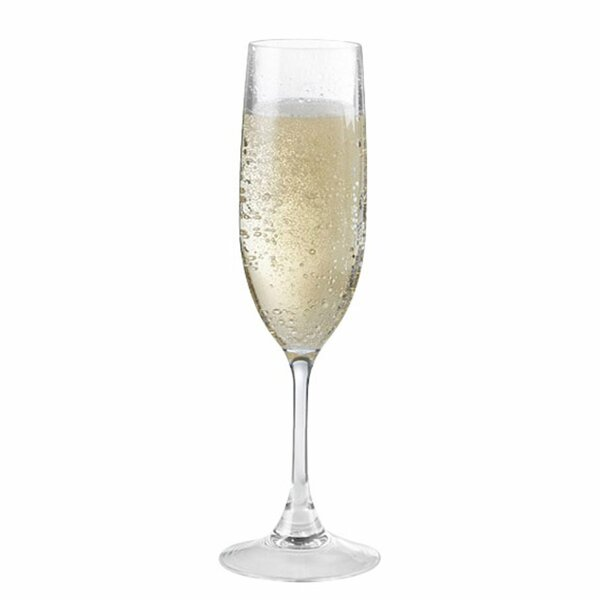 Champagne Flute (Set of 8) by Wine Enthusiast