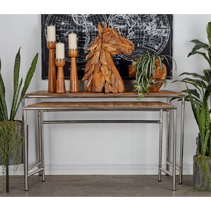 Sales-priced Urbangreen Furniture Thompson Console Table in Store ...