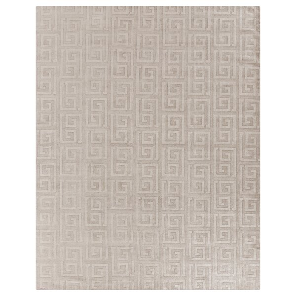 Samara Gray Area Rug by Exquisite Rugs