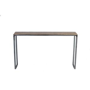 Madhav Console Table by 17 Stories