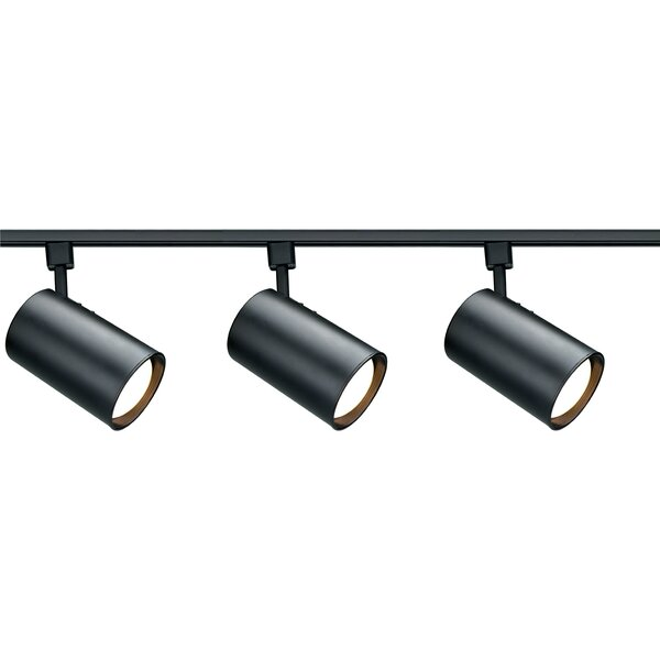 3-Light Track Kit By Nuvo Lighting.
