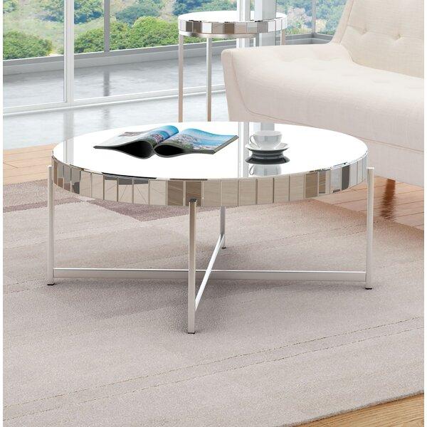 Maryluz Coffee Table by Orren Ellis