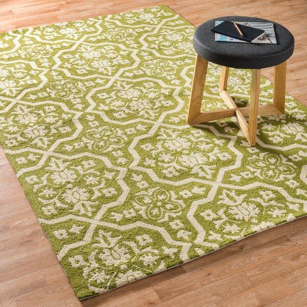 Ariel Indoor/OutdoorArea Rug by Birch Lane™ Heritage