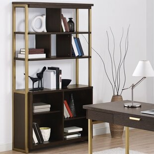 Miracle Display Standard Bookcase Brayden Studio