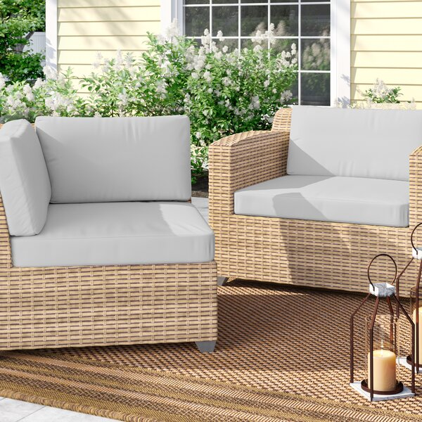 14 Piece Outdoor Lounge Chair Cushion Set by Sol 72 Outdoor Sol 72 Outdoor